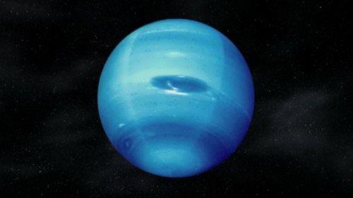Gorgeous Uranus