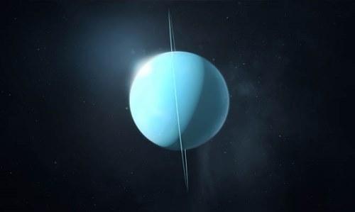 Great Uranus