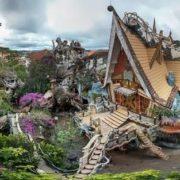 Hang Nga Guesthouse (Crazy House)