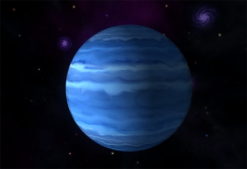 Interesting Uranus