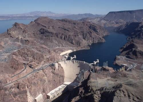 Magnificent Hoover Dam