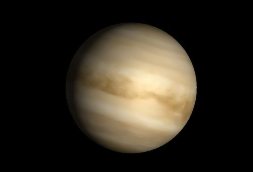 Magnificent Venus