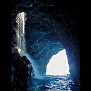 Na Pali Cave, Hawaii