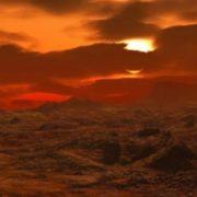 Picturesque Venus
