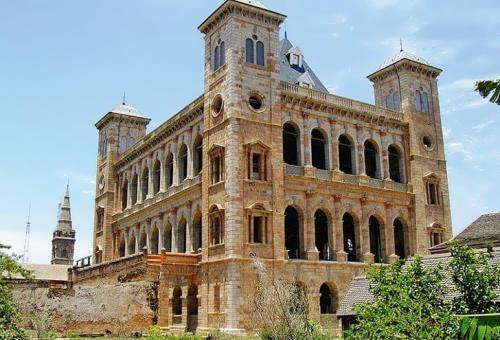 Ruva Palace