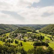 Semois valley