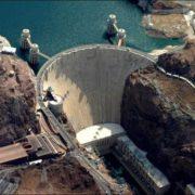 Stunning Hoover Dam