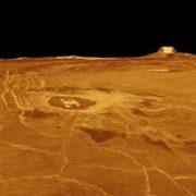 Повърхност на Венера