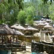 Thap Ba Hot Springs