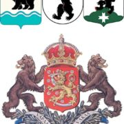 bear in heraldry