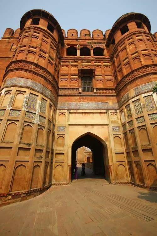 Akbari Gate