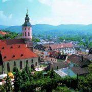Amazing Baden-Baden