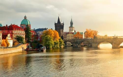 Amazing Czech Republic