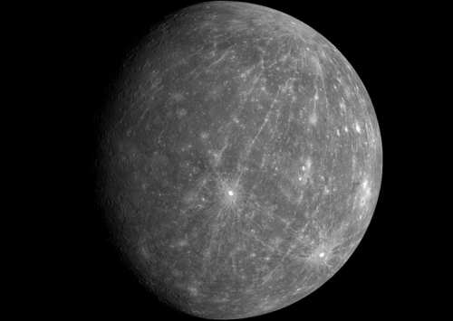 Amazing Mercury