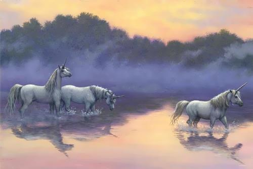 Amazing unicorns