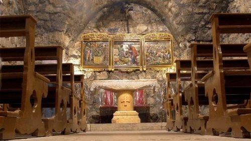 Ananias Chapel