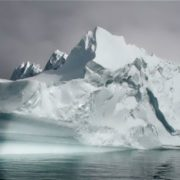 Attractive Antarctica