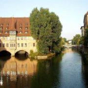 Attractive Baden-Baden