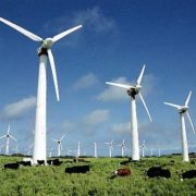 Attractive wind turbines
