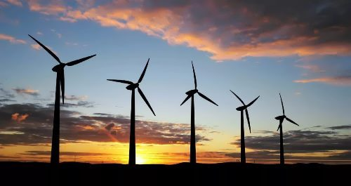 Awesome wind turbines