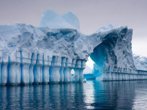 Beautiful Antarctica