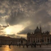 Beautiful Basilica of St. Peter