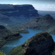 Blyde River Canyon, Africa