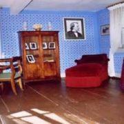 Brahms House