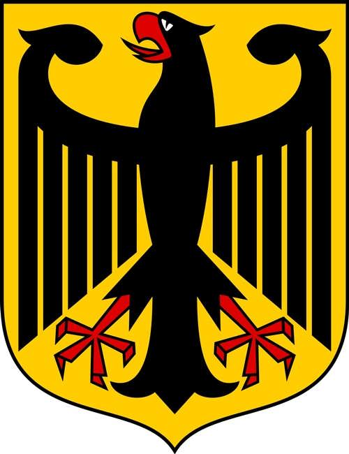 Coat of arms of Germany