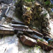 Coffins of Sagada