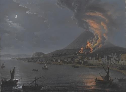 Death of Pompeii