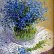 Flowers by Sidorenko