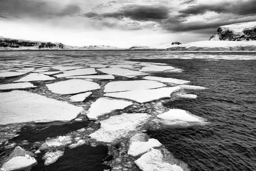 Gorgeous Antarctica