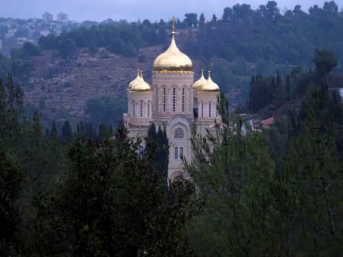 Gorny Convent