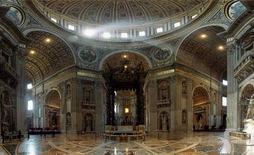 Great Basilica of St. Peter