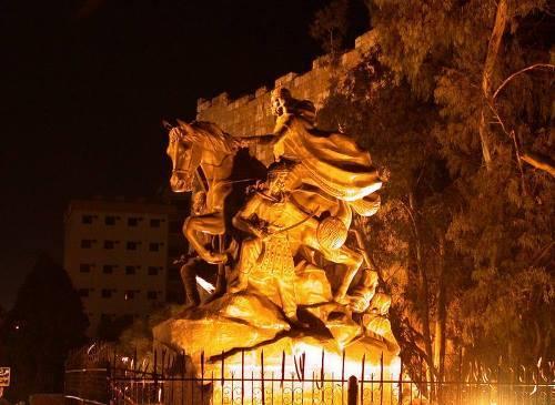Great Damascus