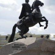 Great Horseman