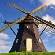 Great windmill