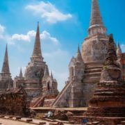 Historic City of Ayutthaya