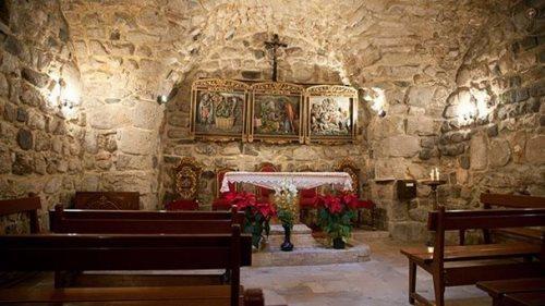 House of Saint Ananias