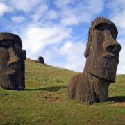 Interesting Easter Island