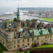Kronborg Slot Castle