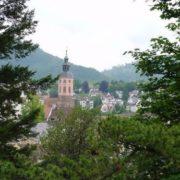 Lovely Baden-Baden