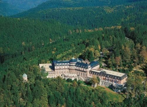 Magnificent Baden-Baden