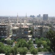 Majestic Damascus