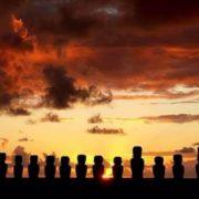 Majestic Easter Island