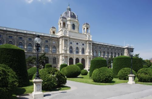 Museum of Art History, Vienna
