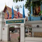 National Museum of Bangkok