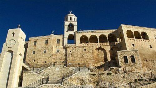 Our Lady of Saidnaya Monastery