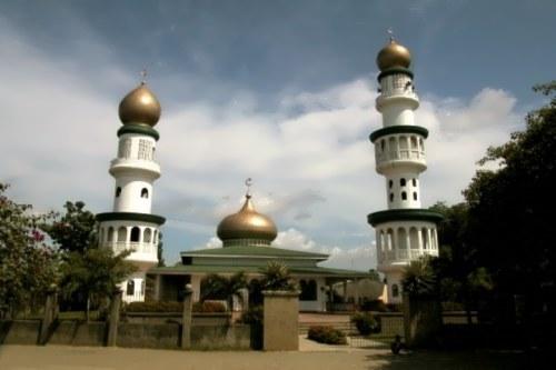 Philippine Mosque